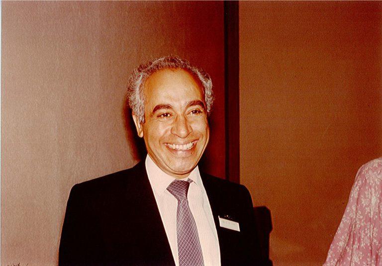 Fouad A. Al-Jishi, General Manager/Director